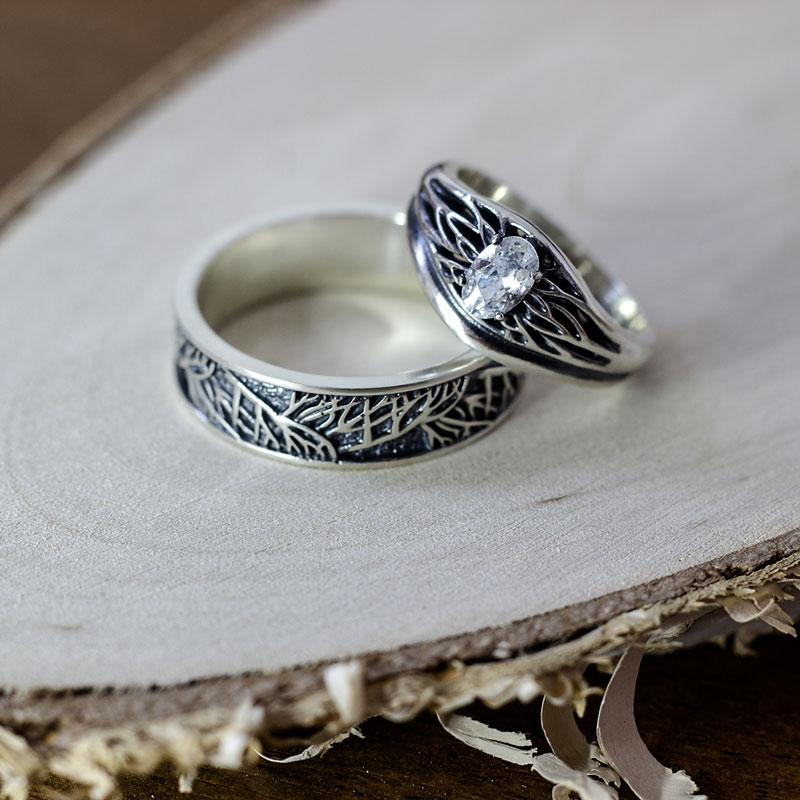 Кольца-из-серебра-с-чернением-(1)